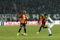 AHMET ÇALıK - Süper Lig Açıklaması Konyaspor Açıklaması 0 - Galatasaray Açıklaması 3 (Maç Sonucu)