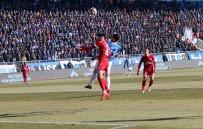 ERZURUMSPOR - TFF 1. Lig Açıklaması BB Erzurumspor Açıklaması 1 - Balıkesirspor Açıklaması 0 (Maç Sonucu)