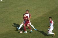 KASTAMONUSPOR - TFF 2. Lig Açıklaması Bandırmaspor Açıklaması 1 - GMG Kastamonuspor Açıklaması 1