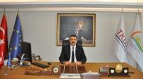 SOĞUK HAVA DEPOSU - Aydın'da 43 Projeye 95 Milyon TL Hibe Destek