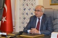 TEZAHÜRAT - Başkan Güler'den Taraftarlara Açıklaması 'Utanç Duydum, Bizi Türkiye'ye Rezil Ettiniz'