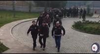 RUHSATSIZ SİLAH - Bursa'da Silah Tacirlerine Operasyon Açıklaması 10 Tutuklu