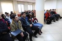 ÜNİVERSİTE SINAVI - Eğitim İçin El Ele'de Kariyer Günleri