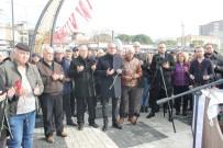 FİLM GÖSTERİMİ - Lozan Mübadilleri Gemlik'de Anıldı