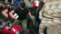 BÜTÇE GÖRÜŞMELERİ - Lübnan'da Göstericiler Bütçe Görüşmeleri Sırasında Yeni Hükümeti Protesto Etti