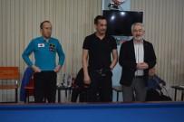 ÖDÜL TÖRENİ - Merhum Bilardocular Okay Öztürkler Ve Ali Yaman Düzenlenen Turnuva İle Anıldı