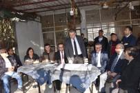 SEL BASKINLARI - MESKİ, Yenişehir İlçesinde Su Baskınları Sorununu Çözüyor