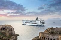 MARSILYA - MSC Cruises 2021 Yılında Türkiye Limanlarına Dönecek