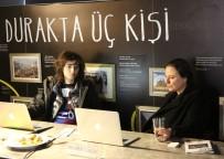 GÜREŞ - Nilüfer'de Çağdaş Sanat Konuşmaları