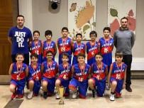 EMRE YILDIRIM - SANKO Okulları Basketbol Takımı '2020 Wınter Cup' Şampiyonu