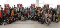 MASA TENİSİ - Şanlıurfalı Gençler Dart Turnuvasında Buluştu