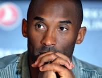 HİDAYET TÜRKOĞLU - Spor dünyası Kobe Bryant'ın hayatını kaybetmesini üzüntüyle karşıladı
