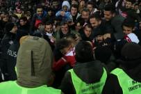 SKODA - Süper Lig Açıklaması D.G. Sivasspor Açıklaması 1 - Çaykur Rizespor Açıklaması 1 (Maç Sonucu)