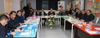 ORTAÖĞRETİM - Tuşba'da 1. Dönem Değerlendirme Çalıştayı