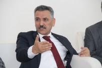 SAMSUNSPOR - Vali Kaymak Açıklaması 'Samsunspor'a Batıpark'tan Yer Vereceğiz'