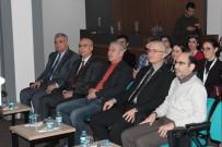 İLBER ORTAYLI - Yunus Emre Enstitüsünün Öncülüğünde 'Türkoloji Kış Okulu' Başladı