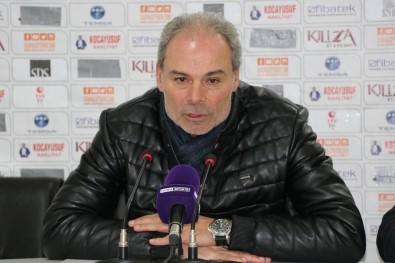 Adanaspor'da Engin İpekoğlu İle Yollar Ayrıldı