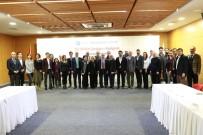 ŞEHİR PLANCILARI ODASI - Antalya'ya Özgü İmar Yönetmeliği Hazırlandı