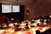 AHMET CEYHAN - Atatürk Üniversitesinde Bilimsel Yayıncılık Stratejileri Konuşuldu