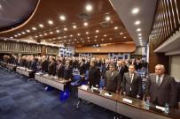 İZMIR TICARET ODASı - Başkan Soyer'den Çarpıcı Deprem Yorumu