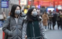 TREN SEFERLERİ - Çin'den Dünyaya Yayılan Salgın Nedeniyle Ülkeler Alarma Geçti