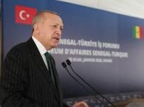 DÜNYA EKONOMİSİ - Cumhurbaşkanı Erdoğan Açıklaması 'Milli Gelirimizi 236 Milyar Dolardan 950 Milyar Dolarlara Çıkardık'