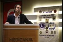OBEZİTE - Dr. Gökosmanoğlu Açıklaması 'Diyabet Ve Obezitenin Sebebi Fast Food Tarzı Beslenme'