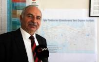 LUT GÖLÜ - Erzincan'ın Doğusuyla Karlıova Arası Tetikte