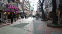 ÖDÜL TÖRENİ - Fethiye Caddesi Yeni Yüzüne Ortak Akılla Kavuşacak