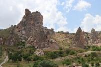 Jeofizik Mühendisi Ergül Açıklaması 'Depremde En Güvenli Bölge Kapadokya Bölgesidir'