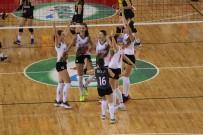 ALEYNA - Kadınlar Voleybol 1. Ligi Açıklaması Karşıyaka Açıklaması 3 - Göztepe Açıklaması 0
