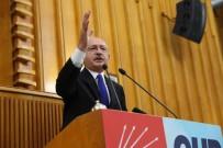 UĞUR MUMCU - Kılıçdaroğlu Açıklaması 'CHP'li Belediyeler Deprem Bölgesine Büyük Katkıda Bulundular'