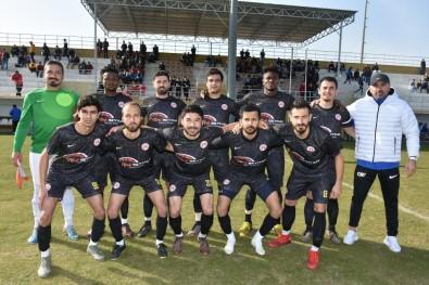 Kırkgöz Döşemealtı Belediye Spor Play-Off İlk Maçında Fark Attı