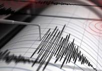 HONDURAS - Küba Açıklarında 7.7 Büyüklüğünde Deprem Açıklaması Tsunami Alarmı Verildi