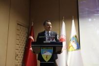 CİNSİYET EŞİTLİĞİ - 'Mobil Gözlem Tırı Afet Anında Vatandaşları Bilgilendirecek'