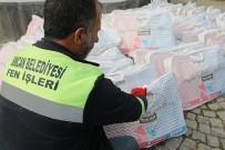 ANKARA VALİLİĞİ - Sincan Ve Etimesgut Belediyelerinden Depremzedelere Yardım Eli