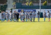 ALI YıLMAZ - Trabzonspor'da Sturridge Takımla Birlikte Çalıştı