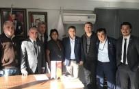 YÜZME - TSYD-Seyhan Belediyesi Sponsorluk Anlaşması İmzaladı