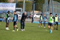 ADANA DEMIRSPOR - Adana Demirspor'un Deplasman Biletleri 1 Dakikada Tükendi