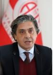 SİNAN GÜMÜŞ - Antalyaspor'dan 'Arda Turan' Açıklaması