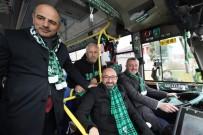 KOCAELISPOR - Başkan Büyükakın; 'Bu Takım Ve Bu Kent, Süper Lig'e Yakışır'