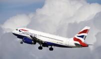 BRITISH AIRWAYS - British Airways, Çin'e Uçuşları Askıya Aldı