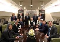 NE VAR NE YOK - Cumhurbaşkanı Erdoğan'dan Senegal Ziyareti Sonrası Önemli Açıklamalar