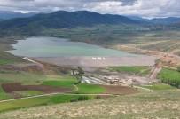 MEVLÜT AYDIN - DSİ'den Barajlar Şehri Gümüşhane'ye Yatırım Sağanağı