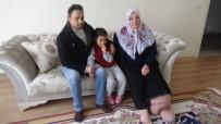 BOLAT - Fil Hastalığına Yakalanan Ayşe Yardım Bekliyor