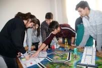 UĞUR MUMCU - First Lego League İçin Geri Sayım Başladı