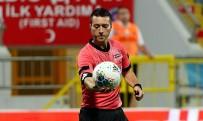 ALİ SAMİ YEN - Galatasaray-Kayserispor Maçını Zorbay Küçük Yönetecek