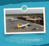 HÜSEYIN KESKIN - Gaziantep'te Sis Nedeniyle Uçak Seferleri İptal Edilmeyecek