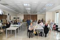 RESSAM - Geleceğin Ressamları Esenyurt'ta Yetişiyor