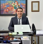 MIAMI - Halil Avcı Yeni Projesi İçin 1 Şubat'ta Lansmana Çıkıyor